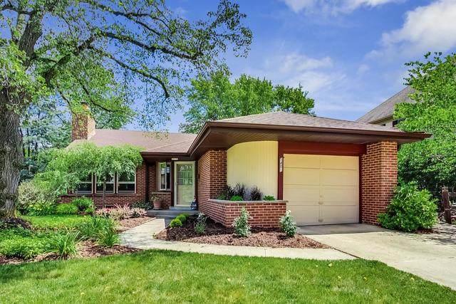 5401 Johnson Avenue, Western Springs, IL 60558 (MLS #10762420) :: Century 21 Affiliated
