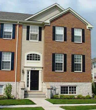 818 Brodhead Drive, Aurora, IL 60504 (MLS #10762441) :: John Lyons Real Estate