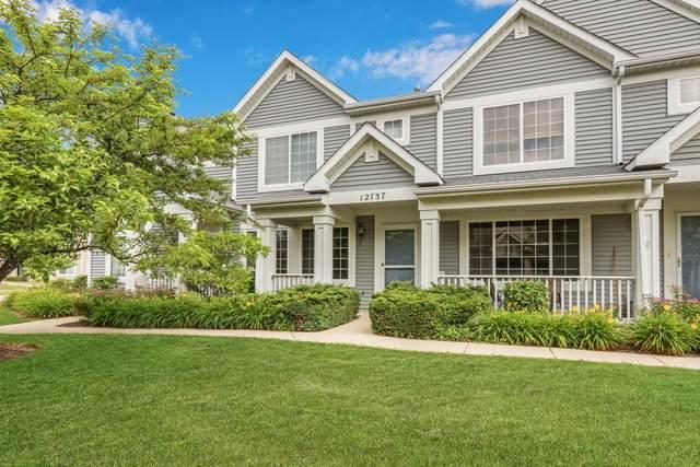 12737 W Wakefield Drive #12737, Beach Park, IL 60083 (MLS #10762468) :: John Lyons Real Estate