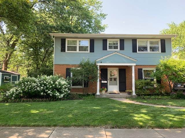 1310 Idlewild Lane, Homewood, IL 60430 (MLS #10762488) :: Property Consultants Realty