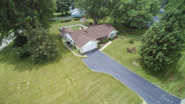 9 W Pleasantview Drive, Oswego, IL 60543 (MLS #10762509) :: Property Consultants Realty