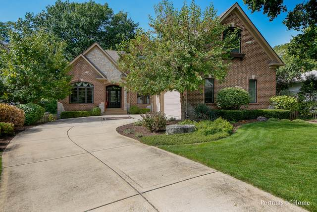 827 Santa Maria Drive, Naperville, IL 60540 (MLS #10762526) :: John Lyons Real Estate