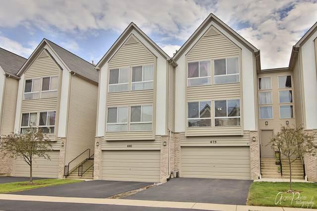 675 E Fountainview Drive, Mundelein, IL 60060 (MLS #10762577) :: Helen Oliveri Real Estate