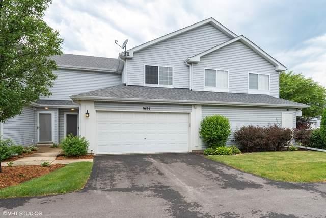 1684 Abington Lane, North Aurora, IL 60542 (MLS #10762588) :: Property Consultants Realty