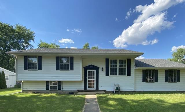 1718 Wildwood Road, Bloomington, IL 61704 (MLS #10762617) :: The Wexler Group at Keller Williams Preferred Realty