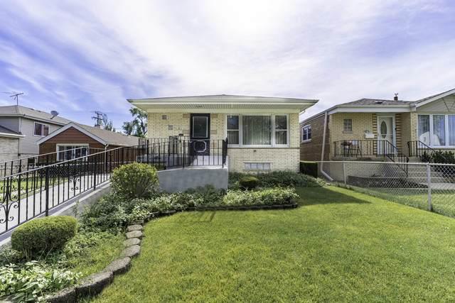 4811 S Latrobe Avenue, Stickney, IL 60638 (MLS #10762666) :: Property Consultants Realty