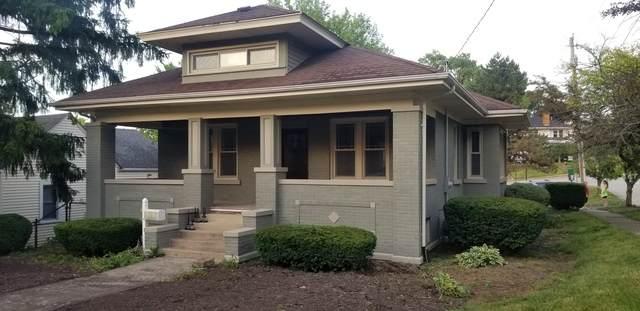 411 Singer Avenue, Lemont, IL 60439 (MLS #10762689) :: Property Consultants Realty