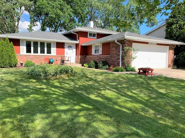15117 Long Avenue, Oak Forest, IL 60452 (MLS #10762693) :: The Wexler Group at Keller Williams Preferred Realty