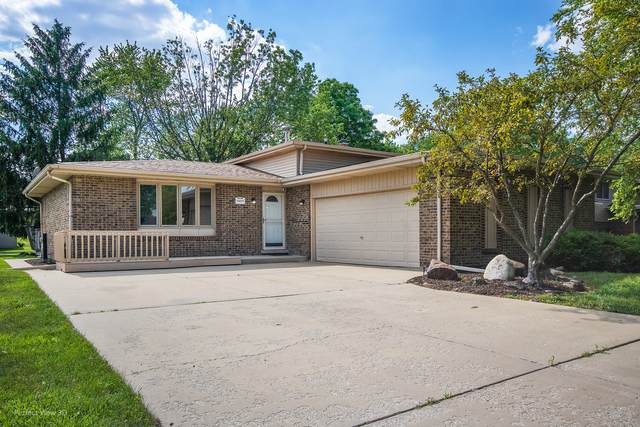 460 Manor Drive, Peotone, IL 60468 (MLS #10762709) :: Property Consultants Realty