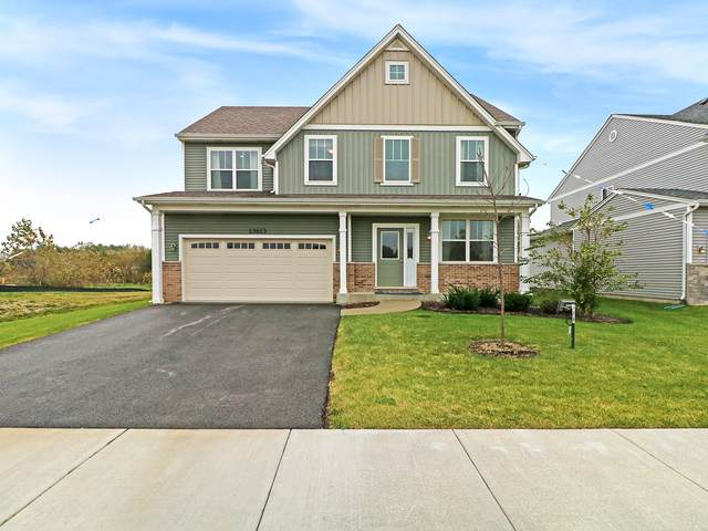 13613 Palmetto Drive, Plainfield, IL 60544 (MLS #10762731) :: Littlefield Group