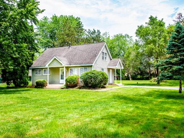 20249 Keystone Avenue, Matteson, IL 60443 (MLS #10762738) :: Property Consultants Realty