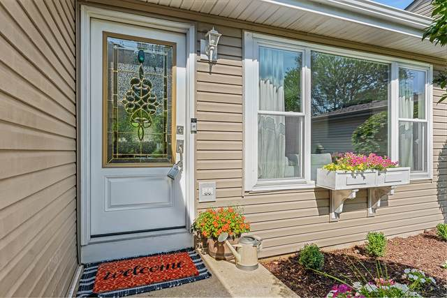 0S060 Beverly Street, Wheaton, IL 60187 (MLS #10762766) :: The Wexler Group at Keller Williams Preferred Realty