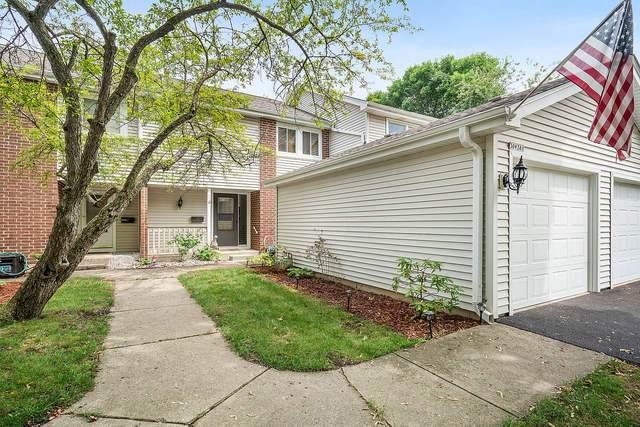 30w380 Oakmont Drive, Naperville, IL 60563 (MLS #10762783) :: John Lyons Real Estate