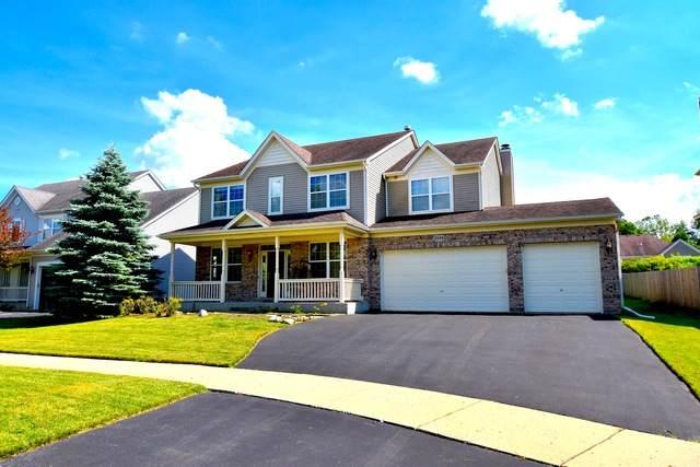 2544 Savanna Drive, Wauconda, IL 60084 (MLS #10762786) :: Property Consultants Realty
