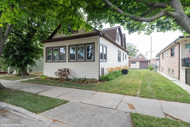 6214 S Austin Avenue, Chicago, IL 60638 (MLS #10762808) :: Property Consultants Realty