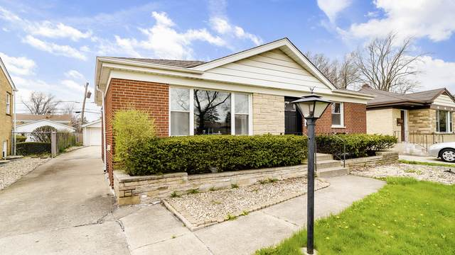 1636 Boeger Avenue, Westchester, IL 60154 (MLS #10762818) :: Property Consultants Realty