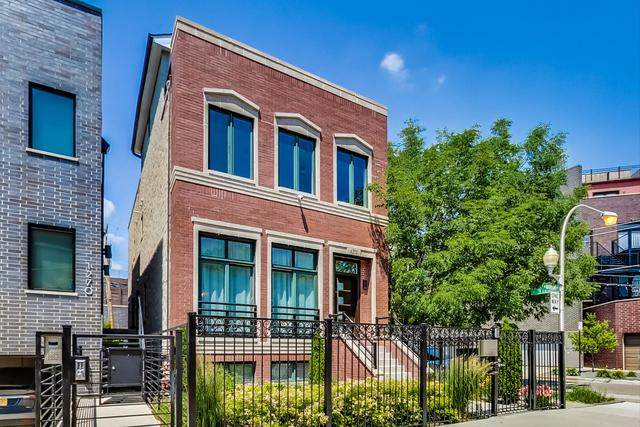 1272 N Marion Court, Chicago, IL 60622 (MLS #10762821) :: Property Consultants Realty