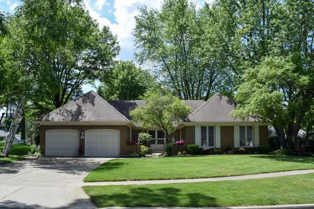 800 Carlton Drive, Elgin, IL 60120 (MLS #10762826) :: Property Consultants Realty