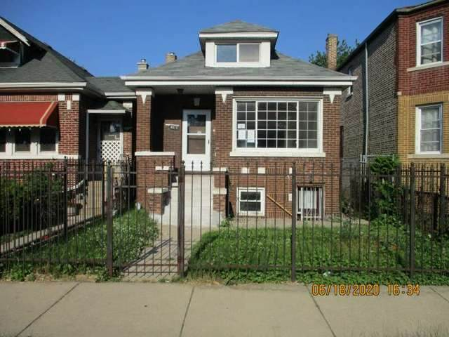 6511 S Vernon Avenue, Chicago, IL 60637 (MLS #10762871) :: The Dena Furlow Team - Keller Williams Realty