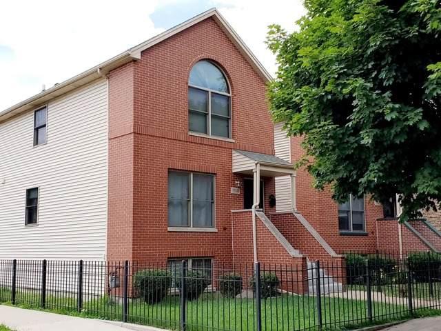 7158 S University Avenue, Chicago, IL 60619 (MLS #10762904) :: Helen Oliveri Real Estate