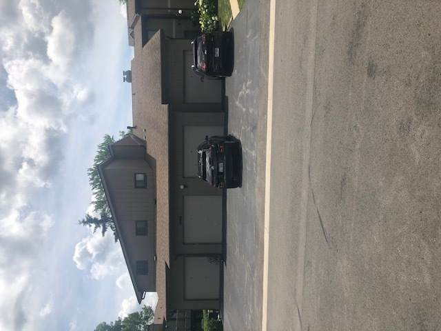 29W451 Emerald Green Drive #26, Warrenville, IL 60555 (MLS #10762916) :: Property Consultants Realty