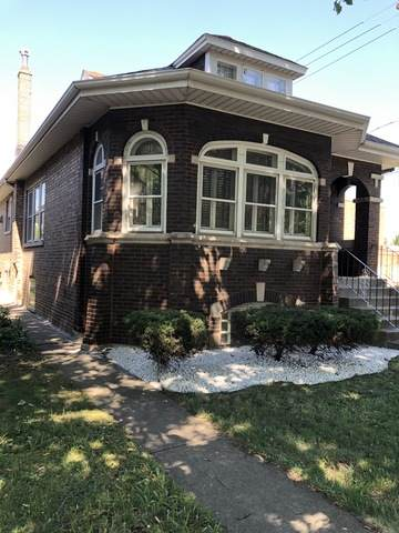 6314 S Karlov Avenue, Chicago, IL 60629 (MLS #10762939) :: Property Consultants Realty