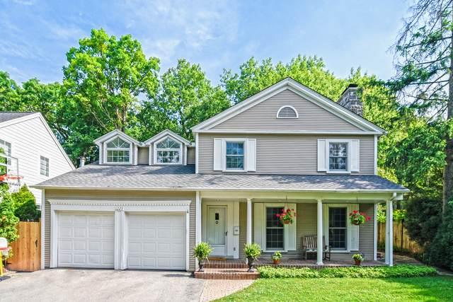 1229 Forest Glen Drive N, Winnetka, IL 60093 (MLS #10762965) :: Property Consultants Realty