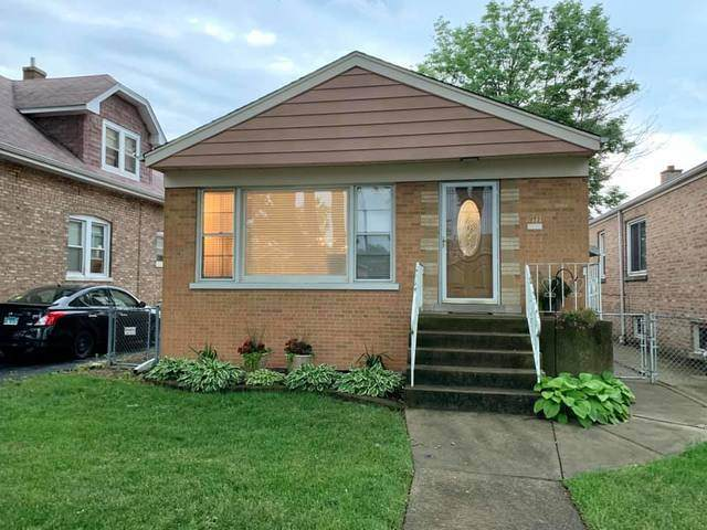 8141 45th Street, Lyons, IL 60534 (MLS #10762973) :: Property Consultants Realty