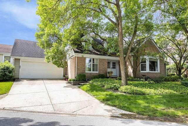 411 River Bluff Circle, Naperville, IL 60540 (MLS #10762980) :: Property Consultants Realty