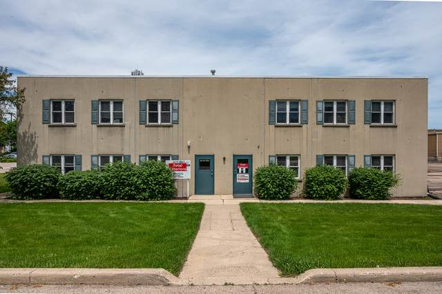 28W002-28W030 Main Street, Warrenville, IL 60555 (MLS #10763029) :: Lewke Partners