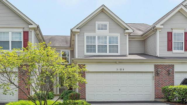 3108 Crystal Rock Road, Naperville, IL 60564 (MLS #10763064) :: Property Consultants Realty