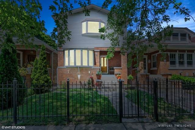 4180 W Barry Avenue, Chicago, IL 60641 (MLS #10763077) :: Property Consultants Realty