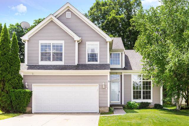 3 Eagle Court, Streamwood, IL 60107 (MLS #10763082) :: Property Consultants Realty