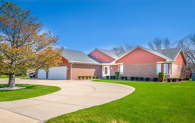 201 Andover Drive, Prospect Heights, IL 60070 (MLS #10763158) :: Knott's Real Estate Team
