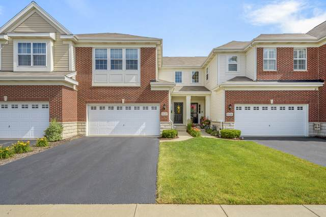 10620 W 154th Place, Orland Park, IL 60462 (MLS #10763160) :: Property Consultants Realty