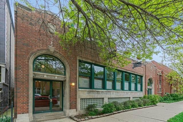 1140 W Cornelia Avenue D, Chicago, IL 60657 (MLS #10763184) :: Property Consultants Realty