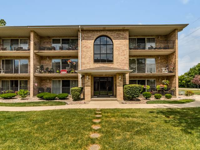 10238 Southwest Highway 1A, Chicago Ridge, IL 60415 (MLS #10763193) :: Property Consultants Realty