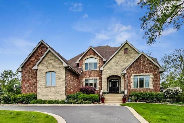15W710 74TH Street, Burr Ridge, IL 60521 (MLS #10763214) :: Property Consultants Realty