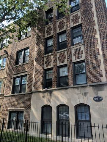 1620 Farwell Avenue - Photo 1