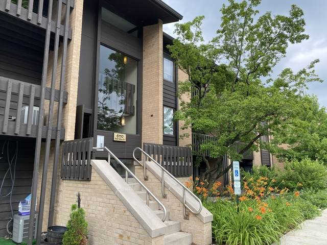 6110 Knoll Valley Drive #301, Willowbrook, IL 60527 (MLS #10763234) :: Property Consultants Realty