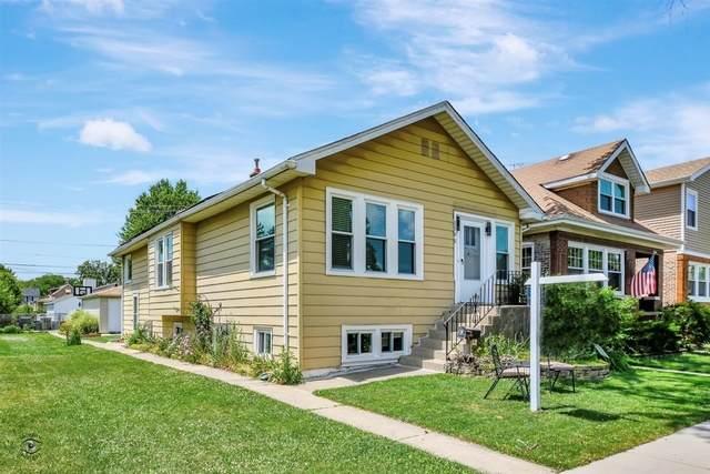 3340 Elm Avenue, Brookfield, IL 60513 (MLS #10763273) :: John Lyons Real Estate