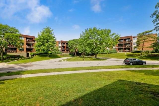 440 Raintree Court 440-2Q, Glen Ellyn, IL 60137 (MLS #10763289) :: Property Consultants Realty