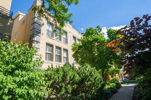 1176 S Plymouth Court 1NW, Chicago, IL 60605 (MLS #10763324) :: Littlefield Group