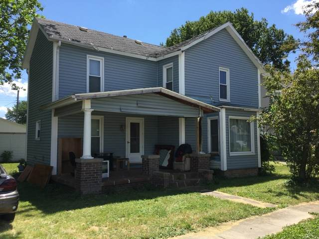 104 S Main Street, Ellsworth, IL 61737 (MLS #10763357) :: BN Homes Group