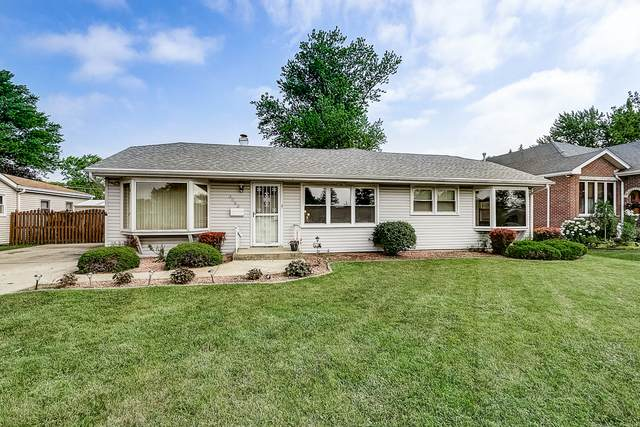 6834 W 115th Street, Worth, IL 60482 (MLS #10763362) :: Property Consultants Realty