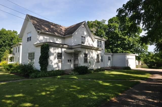 428 W Prairie Street, Marengo, IL 60152 (MLS #10763394) :: Century 21 Affiliated