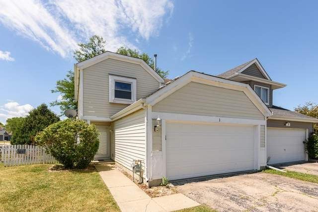 1 Andover Court, South Elgin, IL 60177 (MLS #10763605) :: Angela Walker Homes Real Estate Group