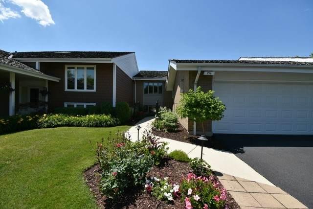 156 Briarwood N Drive, Oak Brook, IL 60523 (MLS #10763616) :: Littlefield Group