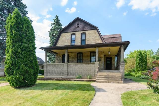 786 Wing Street, Elgin, IL 60123 (MLS #10763651) :: Property Consultants Realty