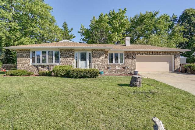 915 Illinois Court, Rantoul, IL 61866 (MLS #10763690) :: Touchstone Group